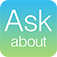 Ask About .fm – Ask questions, find answers Icon