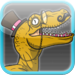 Dino Yacht Club SoundBoard