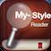 My-Style Reader